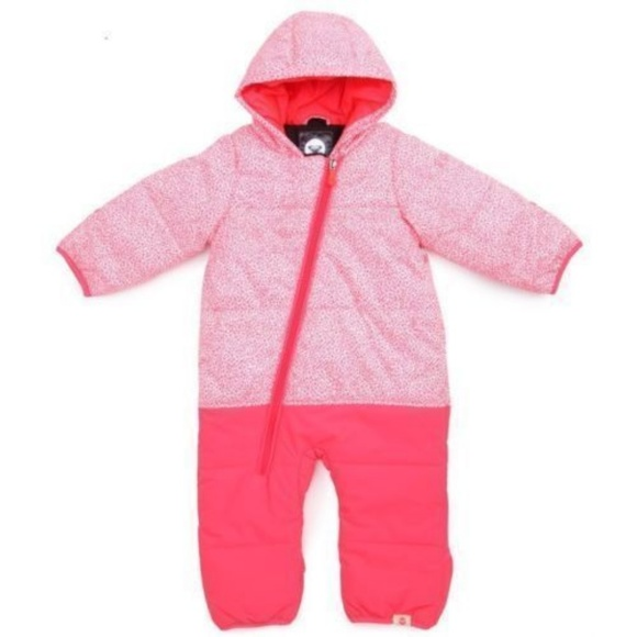 a19863c84 Roxy Jackets & Coats | Rose 5k Technology Toddler Snowsuit Sz 12m ...